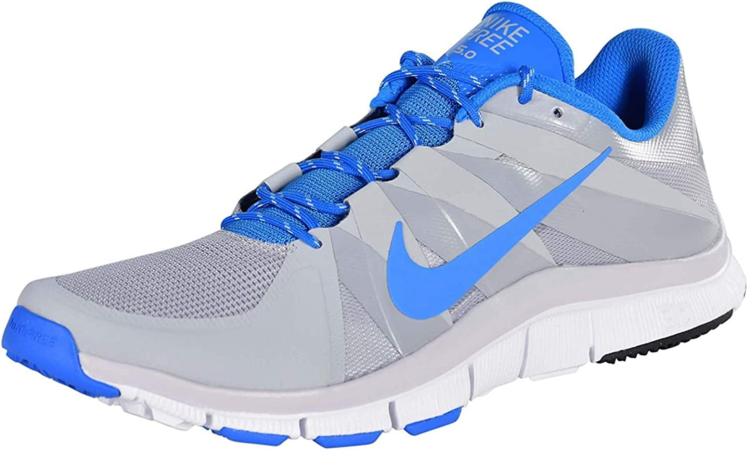 Nike Mens Shoes Free Trainer 7.0 Grey