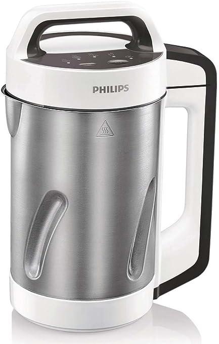 Philips Viva Collection HR2201 - licuadora y máquina para hacer ...