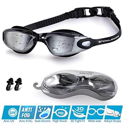 745ffdf7203 Amazon.com   HUBO SPORTS Swim Goggles