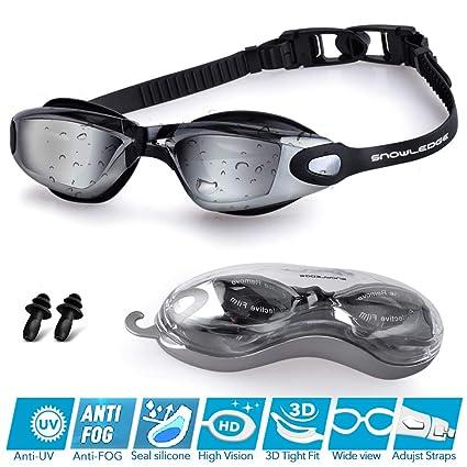 745ffdf7203 Amazon.com   HUBO SPORTS Swim Goggles