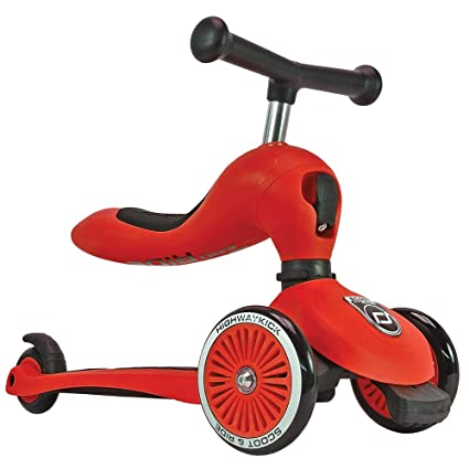 Patinete infantil para exteriores Highwaykick 1 de Scoot and Ride