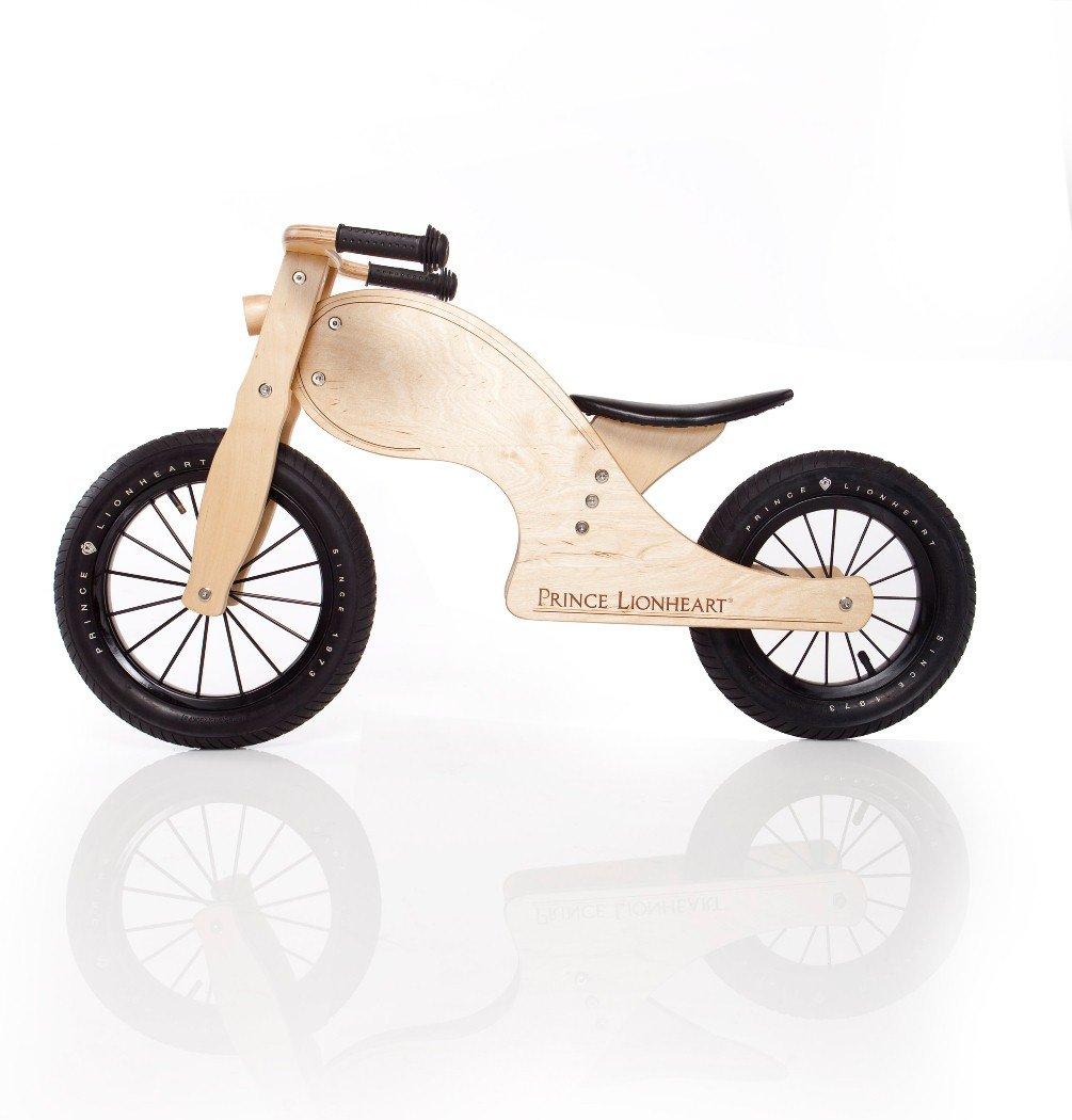 Prince Lionheart Chop Balance Bike, Natural by Prince Lionheart (Image #8)