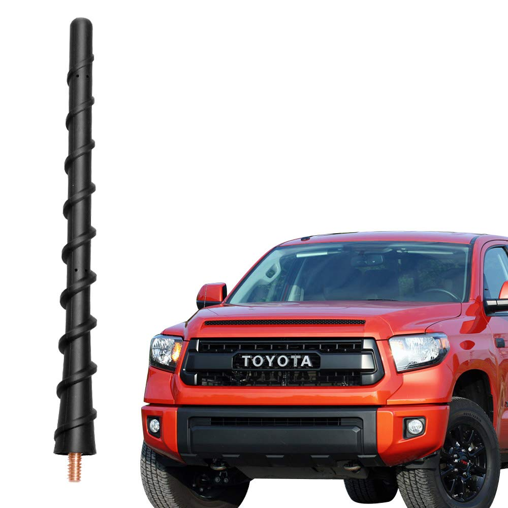 VOFONO 7 Inch Replacement Antenna Fits 2010-2019 Toyota Tundra
