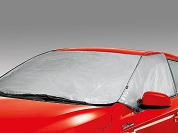 Hyundai I20 12 10 14 Windschutzscheiben Abdeckung Für Eis Sonnenschutzscheibe Winter Frost Sonne Kaltblocker Offizielles I20 12 10 14 Eis Sonnenschutz Auto