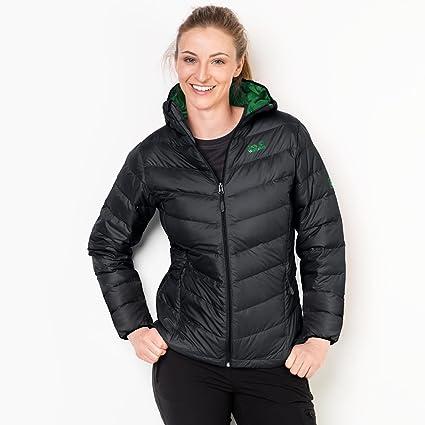 80c22716f2 Jack Wolfskin Women's Helium Jacket: Amazon.ca: Sports & Outdoors
