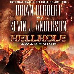 Hellhole: Awakening