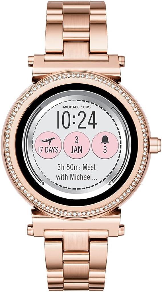 Reloj Michael Kors para Mujer Sofie MKT5022: Amazon.es: Relojes