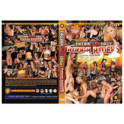 Drunk sex orgy rough riders photos