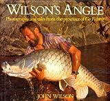 Wilson's Angle 9781852832964