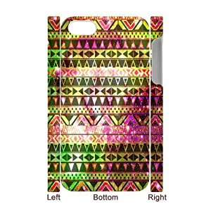 VNCASE Aztec Tribal Phone Case For Iphone 5C [Pattern-1]