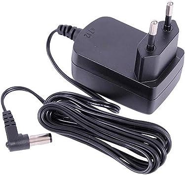 Electrolux 1183390010 - Cargador de 24 V para aspirador: Amazon.es ...