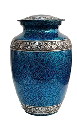 NWA Funeral Urns, Extra Large Cremation Urn, Human Companion Urn