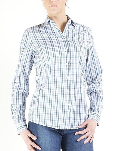 Carrera Jeans Camisa Estampada M/L