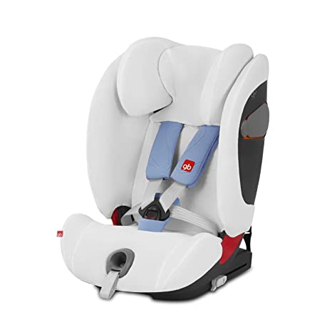 GB Everna-Fix - Funda de verano para silla de coche , Blanco ...