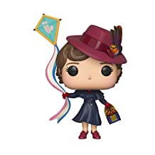 Funko Pop Disney: Mary Poppins Returns - Mary with Kite Collectible Figure, Multicolor