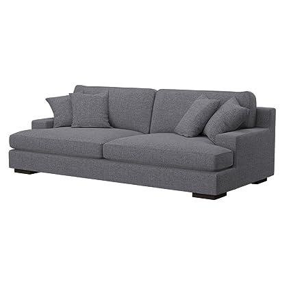 Amazon.com: Soferia - Replacement Cover for IKEA Goteborg 3 ...