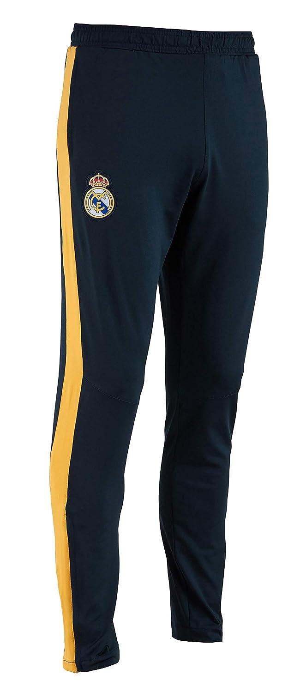 Real Madrid Pantalones Training fit Colección Oficial - Niño ...