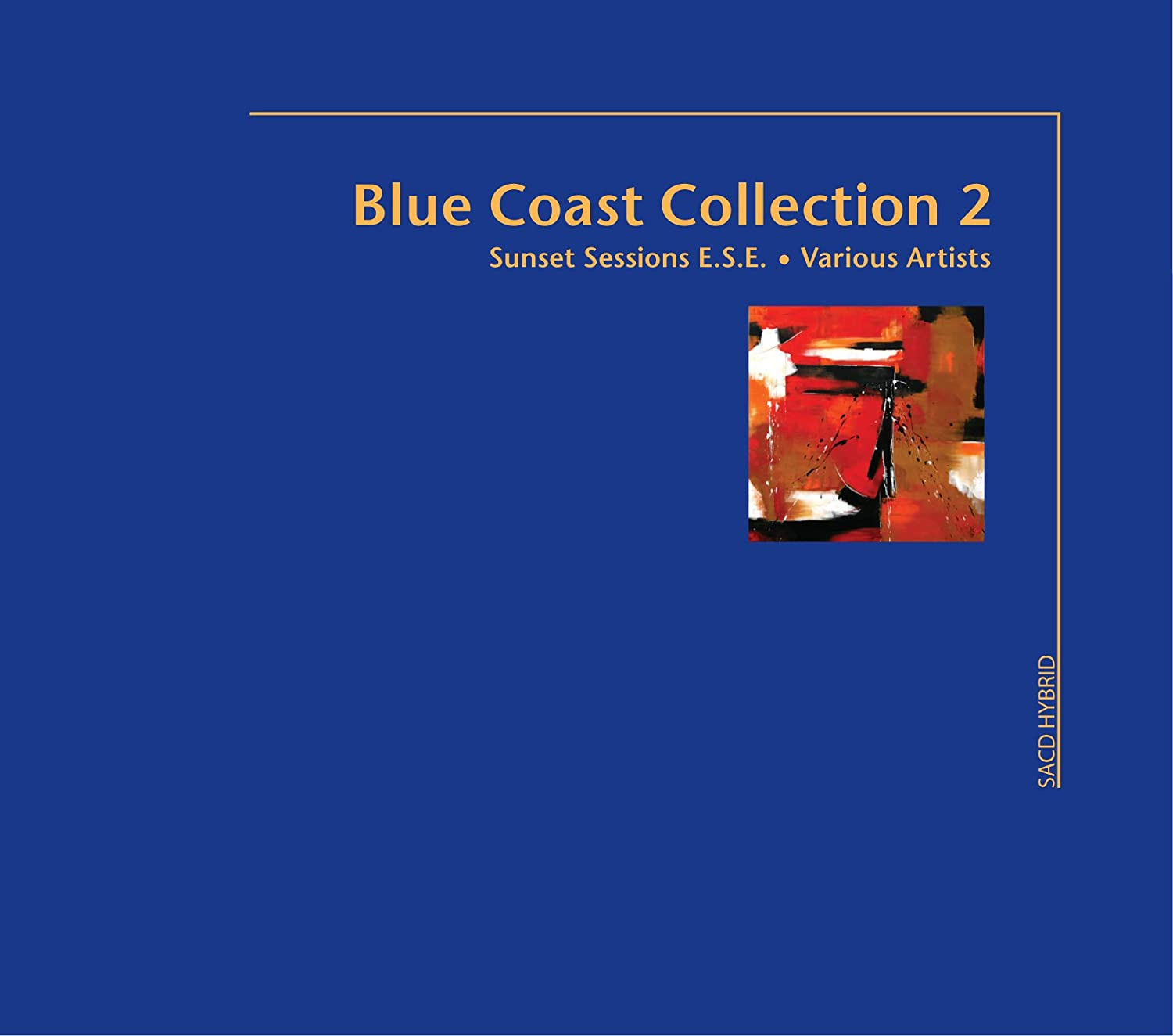 Discount mail National uniform free shipping order Blue Coast Collection 2 Various