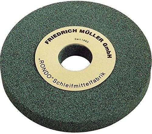ASW SC1502032M Schleifscheibe SC K80 150x20x32mm, 150 x 20 x 32 mm
