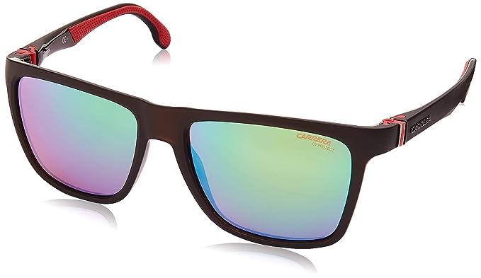 Amazon.com: Gafas de sol Carrera 5047/S 04IN marrón mate/Z9 ...