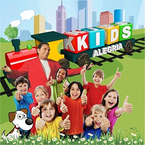 Kids Alegria - Santana Kids