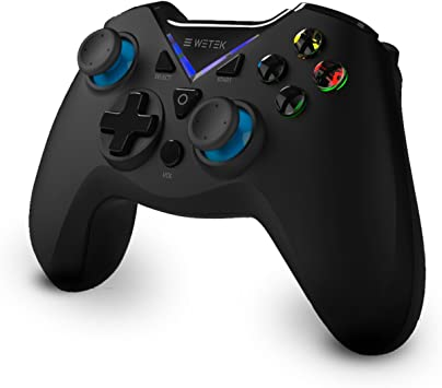 Gamepad / Joystick WeTek para sistemas Android (smart boxes ...