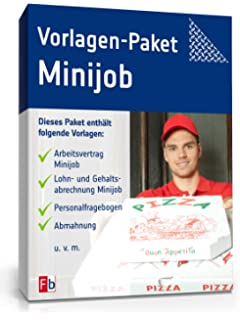 Lohnabrechnung 450 Euro Minijob 2018 Excel Download Amazonde