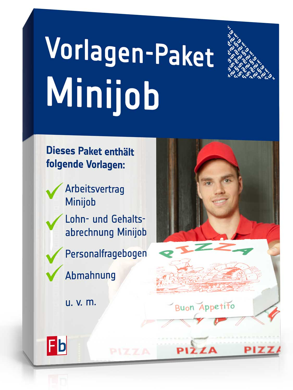 Vorlagen Paket Minijob 2017 Zip Ordner Download Amazonde Software