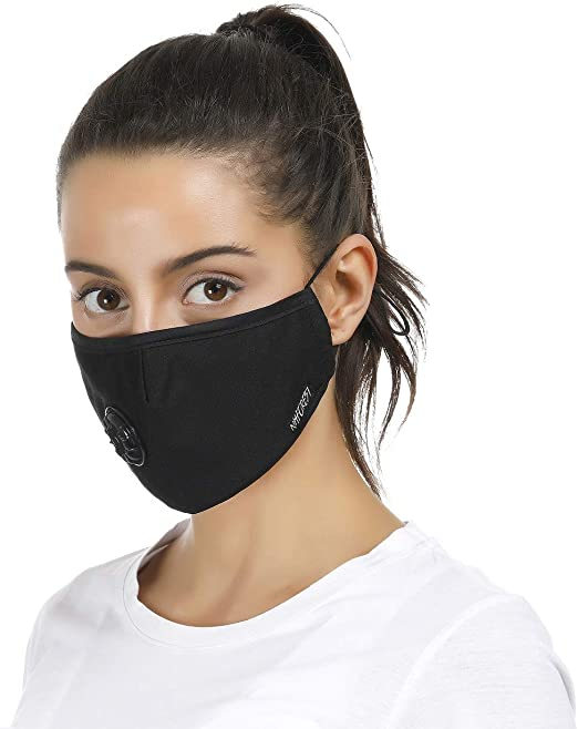 Dustproof Respirator - Anti Dust Mouth Nhforest Mask Face