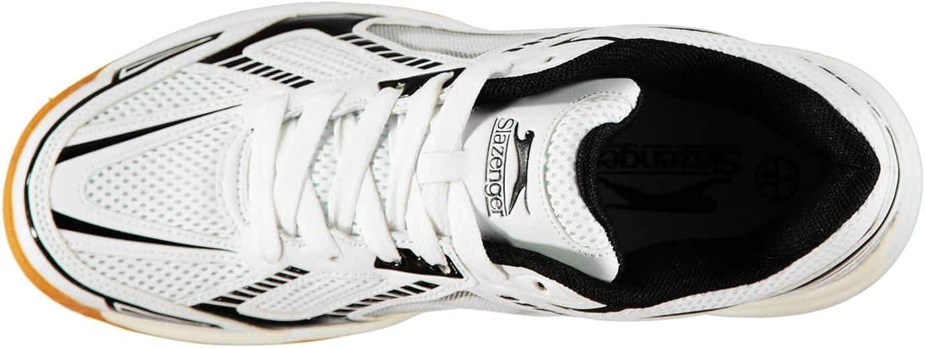 Scarpe da Ginnastica da Uomo Slazenger Indoor Scarpe Sportive