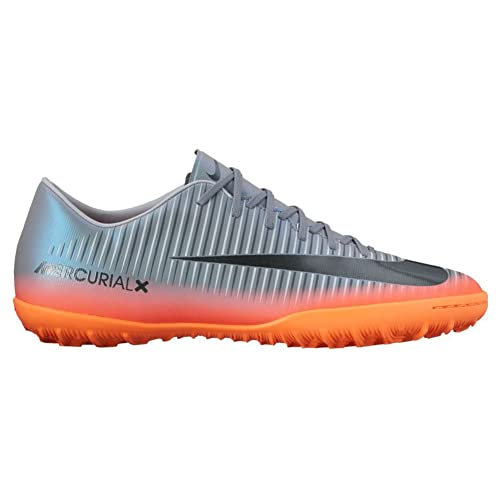 Nike Mercurial X Victory Vi Cr7 TF 852530 001, Zapatillas Unisex Adulto: Amazon.es: Zapatos y complementos