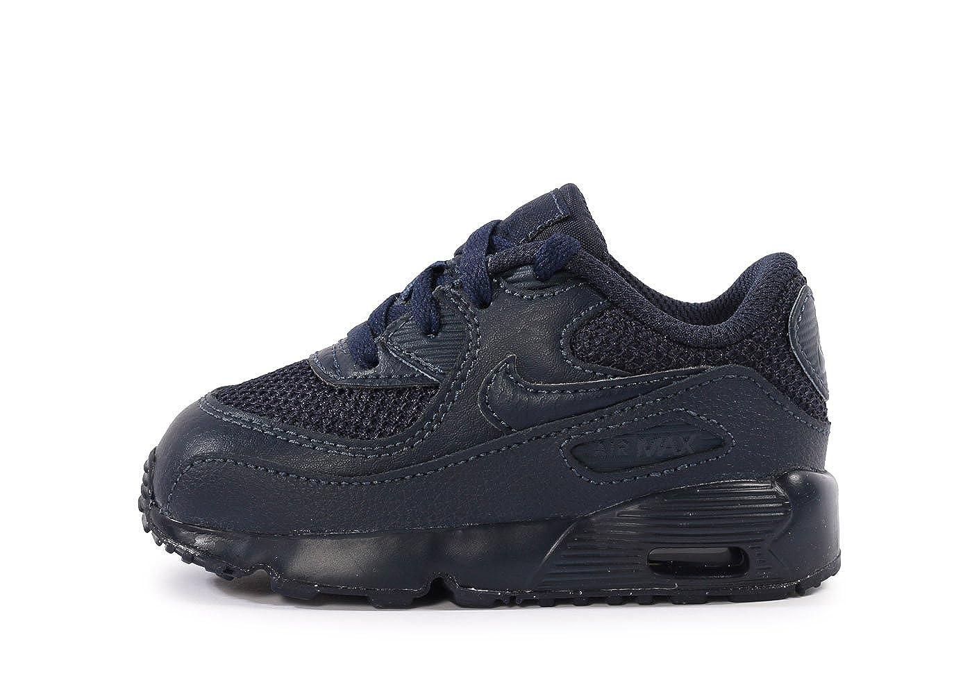 Nike babies' air max 90 mesh td sneakers boys' shoes