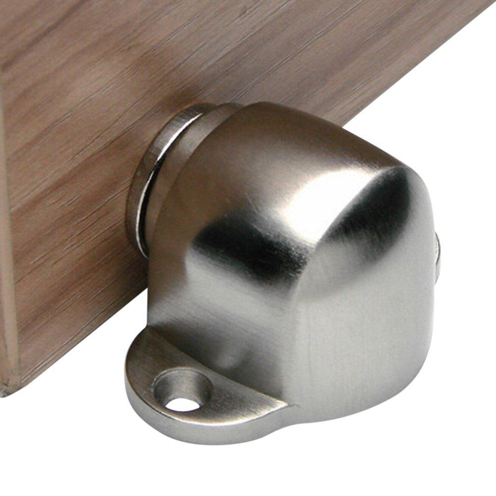 Amazon Hapsun Magnetic Door Stop Catch Stainless Steel