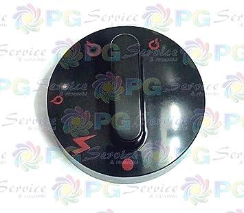 DeLonghi Dial encendido selector Estufa a Gas Hi Power IH IHF: Amazon.es: Hogar