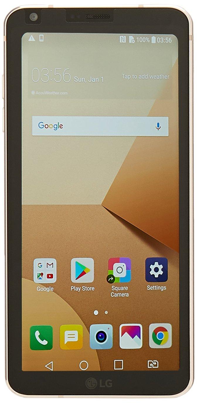 LG G6 Plus Dual SIM 128GB H870DSU Gold: Amazon.es: Electrónica