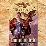 The Clandestine Circle: Dragonlance: Crossroads, Book 1 | Mary H. Herbert