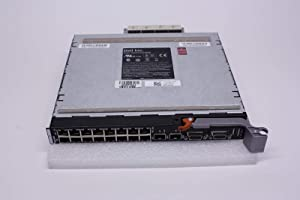 Dell N8N62 PowerConnect M6348 Gigabit PEM1000e M-Series 48 Port