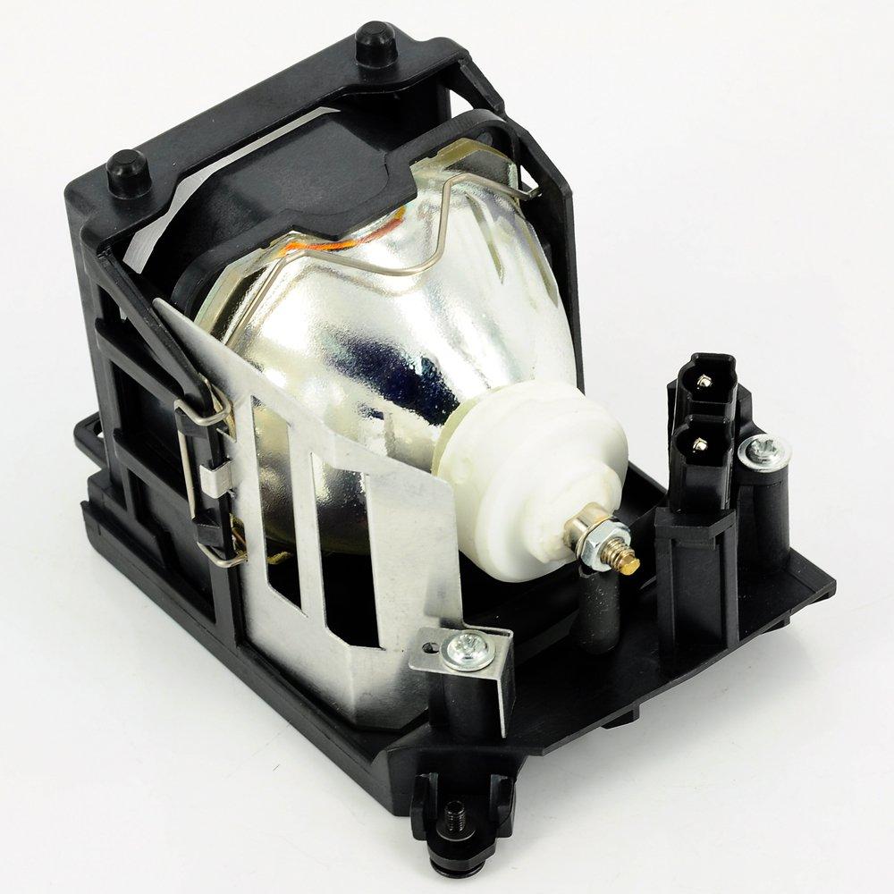 eu-ele DT00691//CPX445LAMP lampadina lampada di ricambio compatibile con alloggiamento per proiettori Hitachi cp-x440//X443//X444//X445/X455
