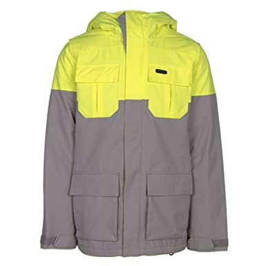 Volcom Alternate Insulated - Chaqueta Hombre: Amazon.es ...