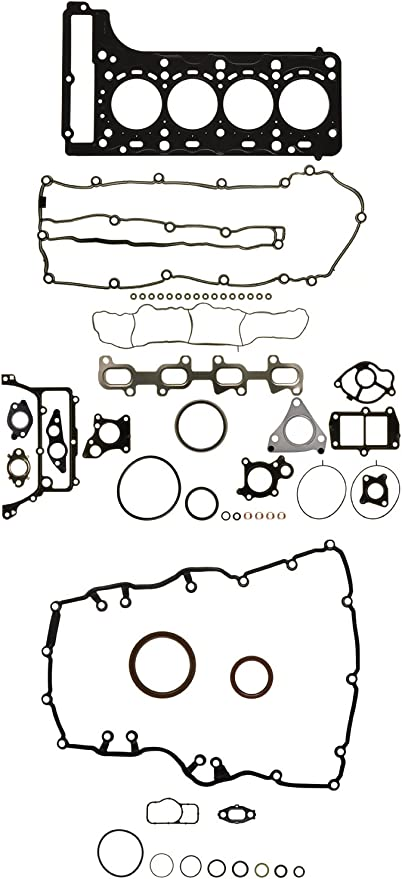 Ajusa 50360500 Full Gasket Set engine
