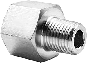 Metalwork Stainless Steel 304 Forged Pipe Fitting, 1/2