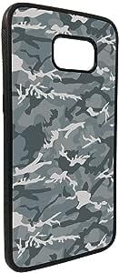 كفر جالكسي 7 ايدج  بتصميم لباس الجيش