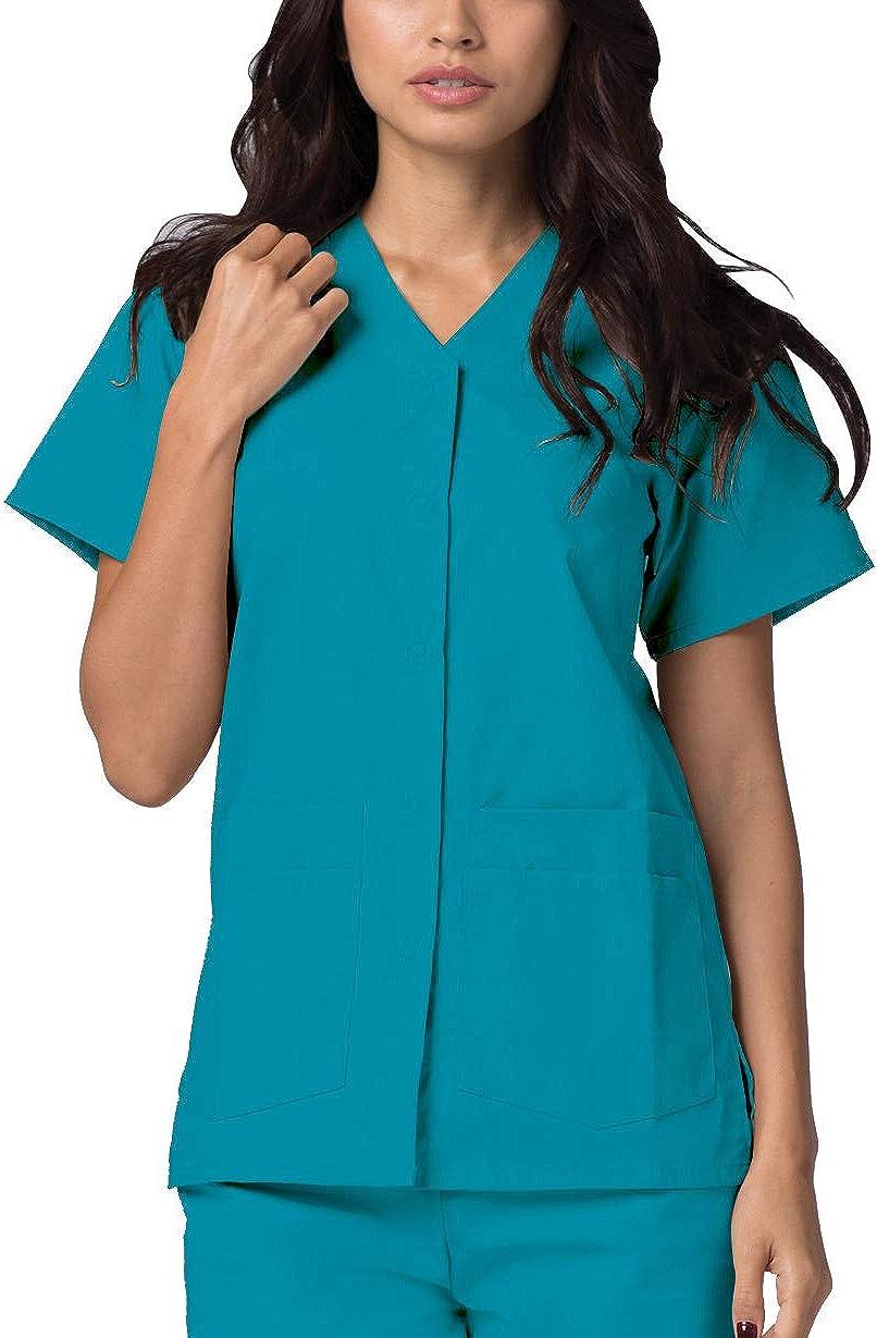 Adar Casaca Laboral de Enfermer/ía para Mujeres
