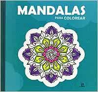 Mandalas para colorear: Amazon.es: Equipo editorial: Libros
