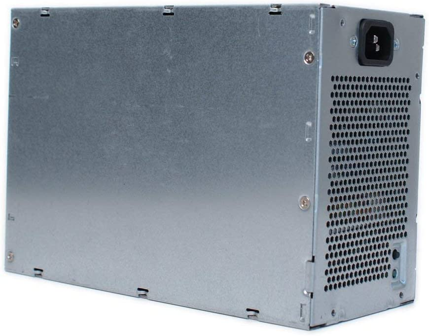 Original Dell C309D 1000w Power Suppy PSU (Harness Not Included) For Precision T7400, Compatible Dell Part Numbers JW123, JW125, Compatible Model Numbers: NPS-100BBA, HP-1K0HC3W (Renewed)