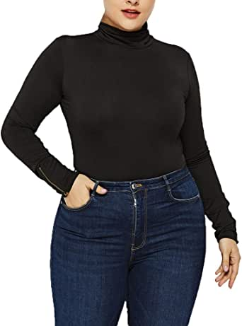 Hajotrawa Womens Denim Hole Adjustable Comfortable Bib Strap Pocket Overalls