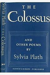 The Colossus Kindle Edition