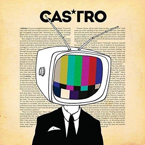 Vinilo : Castro - Infidelity (United Kingdom - Import)