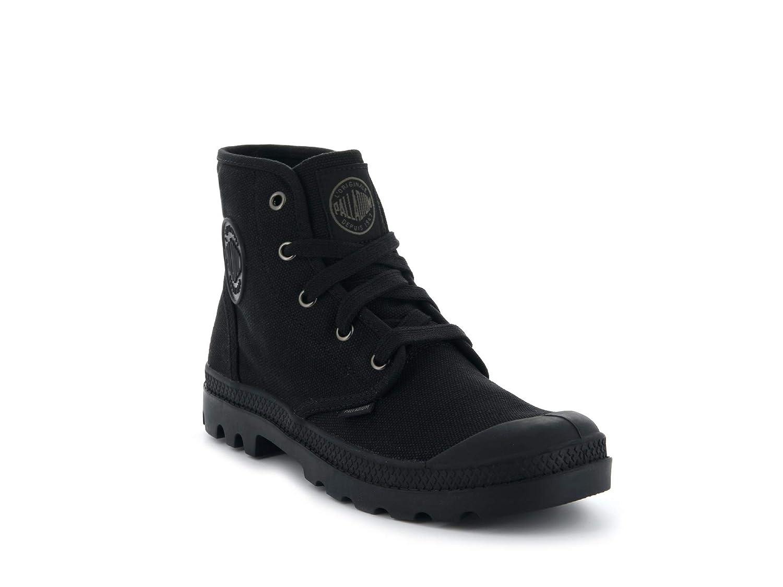Palladium Pampa Herren Hi Herren Pampa Desert Boots Black 18499f