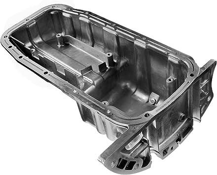 Amazon Com A Premium Engine Oil Pan Replacement For Chevrolet Aveo 2004 2011 Aveo5 2006 2008 Pontiac Wave 2005 2008 Wave5 G3 L4 1 6l Automotive